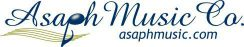 Asaph Music Co. Logo