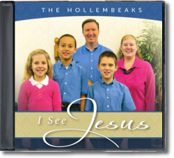 I See Jesus CD