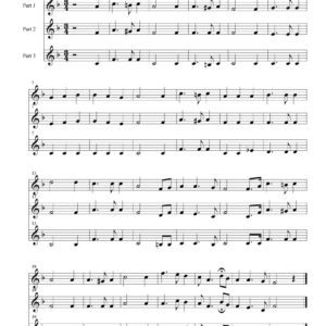 Hymns for Bb Instruments