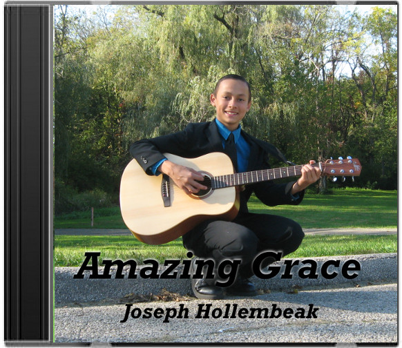 Amazing Grace CD